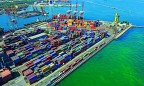 Ukrainian ports are increasing cargo handling, but losing container flows