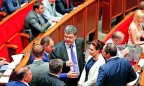 The Petro Poroshenko Bloc plans to form a majority in the parliament with independent MPs