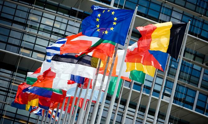 Европейский Совет призвал международные финучреждения воздержаться от финансирования крымских проектов