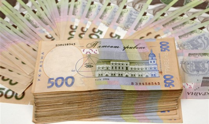 NBU increased hryvnia exchange rate by UAH 0.13