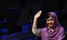 Children's rights activists Malala Yousafzai has been awarded the Nobel Peace Prize