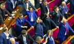 Ukrainian parliament adopts government bill on principles of anti-corruption policy for 2014-2017