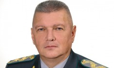 Poroshenko appointed Nazarenko as Head of the State Border Service