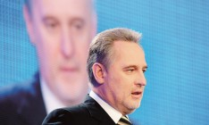 Dmytro Firtash' company began selling Chinese carbamide to the EU