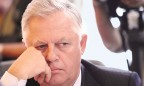 A rebellion is brewing in the CPU against Symonenko over the lost elections