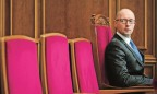 Arseniy Yatsenyuk will have a fresh start, but with a new team