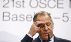 Lavrov – Russia advocates preservation of Donbas as part of Ukraine