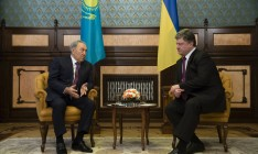 Kazakhstan to supply coal to Ukraine