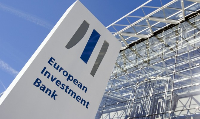 Ukraine, EIB sign agreement on EUR 200 mln loan for repair of war damaged infrastructure