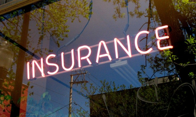 Insurers increased sales in western regions of Ukraine
