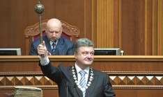 Six months after the elections there is no alternative to Petro Poroshenko