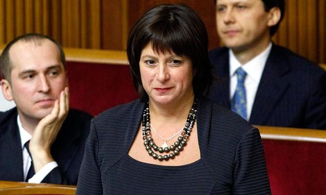 Finance Minister Jaresko: Ukraine not bankrupt