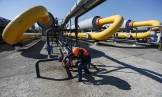 Ukraine resumes gas imports from Hungary