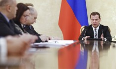 Russia doesn't want Ukrainian default, but debts must be paid - Medvedev