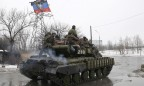 DPR head vows offensive up to borders of Donetsk region