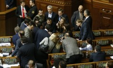 The coalition has prepared amendments to the already adopted tax reform