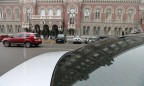 NBU expects GDP to drop by another 4-5% in 2015