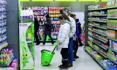Protracted decline of hryvnia is accelerating inflation