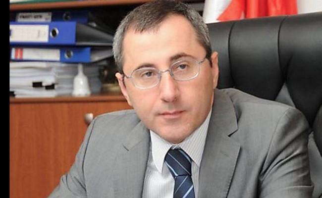 Первым замглавы НАБУ назначили бывшего зама генпрокурора Грузии