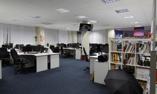 Реальная аренда офисов готовые офисные помещения Каменщики Большие улица