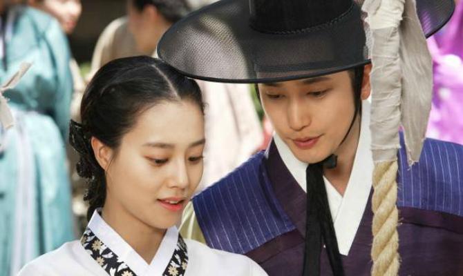 Корейские фильмы и сериалы 2018 года