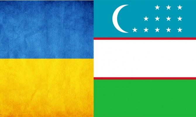 Узбекистан с июля вводитльные пошлины на украинский импорт