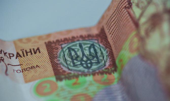Средняя зарплата в Украине в июне выросла на 260 грн