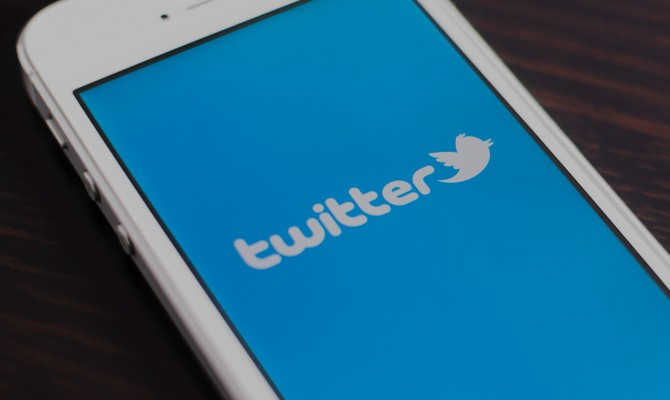 Чистый убыток Twitter в первом полугодии вырос до $299,1 млн