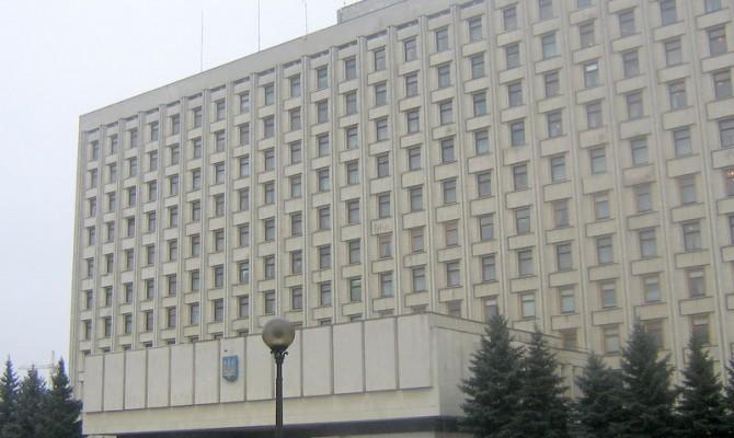 Выборы на оккупированных территориях Донбасса не состоятся