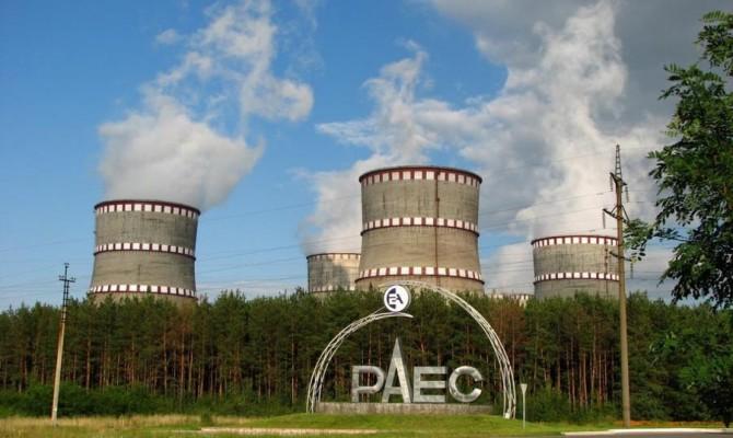 СМИ: Семь энергоблоков АЭС могут прекратить работу в 2017 году