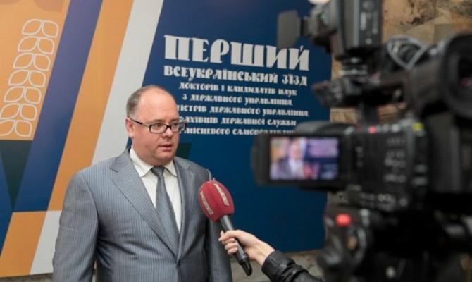 Александр Кондрашов: Реструктуризация госдолга лишила Украину шансов на развитие в ближайшие четверть века