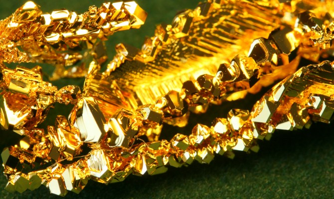 Золотовалютные резервы НБУ увеличились всередине сентября на $157 млн