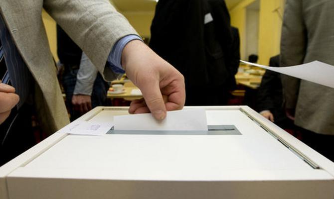 Второй тур выборов мэров пройдет 15 ноября