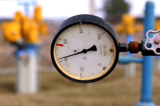 Украина больше не будет закачивать газ в хранилища в этом году
