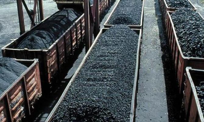 Министр энергетики Российской Федерации анонсировал отказ отпоставок угля в государство Украину