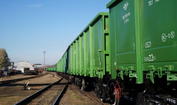 Железнодорожные грузоперевозки подорожают на 30