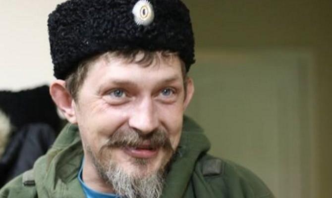 ВЛНР зверски убит руководитель казаков Павел Дремов покличке «Батя»