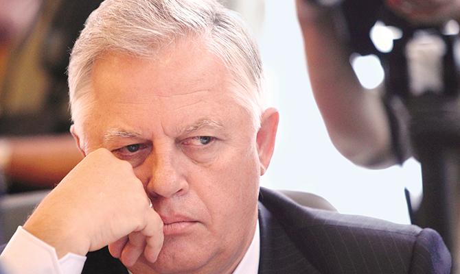 Киевский апелляционный админсуд отказался удовлетворять иск Компартии Украины кминюсту