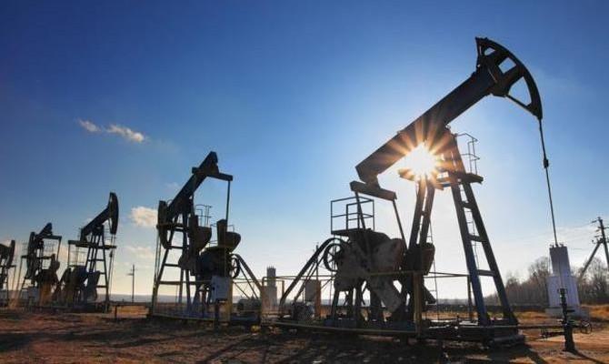 Нефть ушла вминус нановостях изКитая