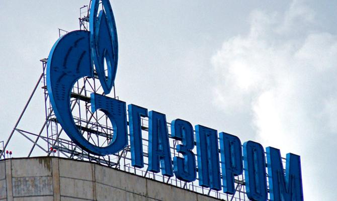 Турция вышла на 2-ое место пообъему спроса на газ России