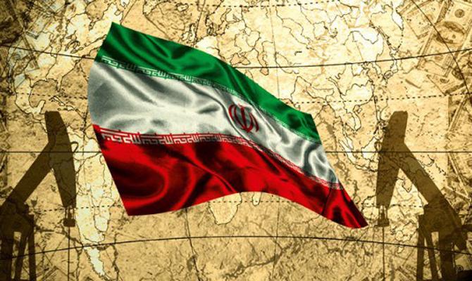 Иран заявил о намерениях добычу нефти в два раза