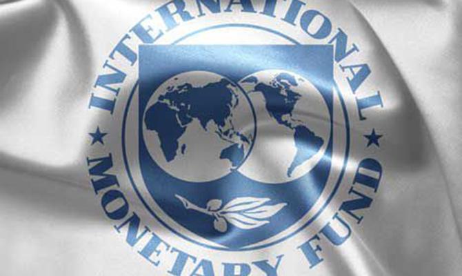 МВФ ухудшил прогноз роста мирового ВВП