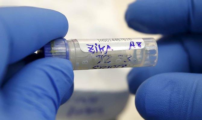 ВАкапулько зафиксировали 1-ый случай заражения вирусом Зика