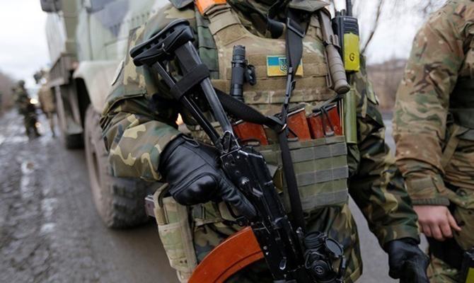 Под прикрытием добровольческого батальона «Крым» действует вооруженная группировка— генпрокуратура