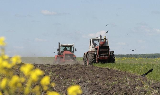 Минсельхоз России: кредитование сезонных полевых работ выросло на 30,16%
