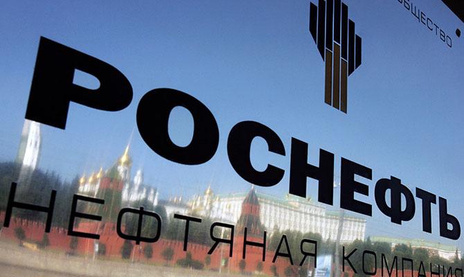 Роснефть хочет продать Индии 50% своего крупнейшего месторождения