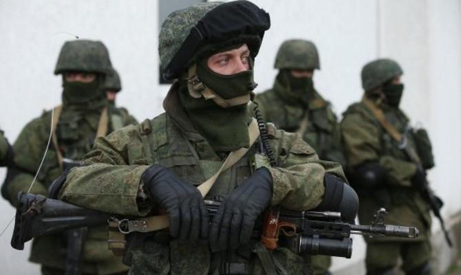 Под Стахановым наминном поле подорвался военный грузовой автомобиль, погибли 7 боевиков,— агентура