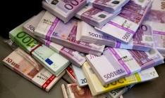 Стабфонды Европы уже выдали проблемным странам еврозоны 255 млрд. евро