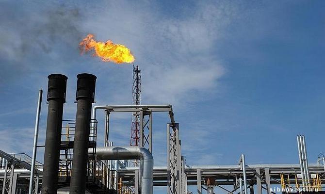 Норвегия приподнимает добычу газа, готовясь к«войне» сСША иРоссией
