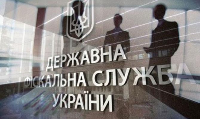 ГФС пока невидит нарушений воткрытии Порошенко оффшорных компаний